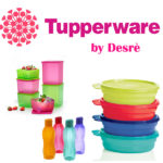 Tupperware By Desre - Oudtshoorn - George - Garden Route - Western Cape Tupperware Supplier Near You - Klein Karoo