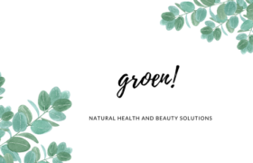 groen! Natural Health and Beauty Solutions