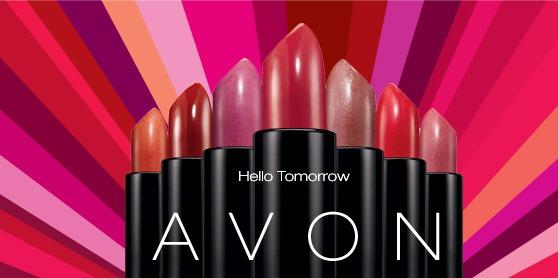 AVON - Make up - Beauty - Men - Women Product Garden Route - Desre - Western Cape - Shop Online